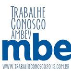 Vagas - TRABALHE CONOSCO AMBEV 2015