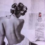 Todas as 60 fotos da 'Playboy' de Fevereiro de 2015 com Nuelle alves a Dona candinha