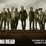 Ver último capítulo de The Walking dead e a 5ª Temporada completa + Resumos tudo on line e Free