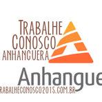 Vagas - TRABALHE CONOSCO ANHANGUERA 2015