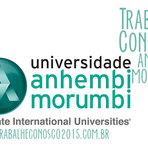 Vagas - TRABALHE CONOSCO ANHEMBI MORUMBI 2015