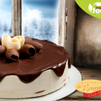 Hoje eu vou de... Torta Francês - Delivery de tortas e bolos