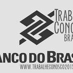 Vagas - TRABALHE CONOSCO BANCO DO BRASIL 2015