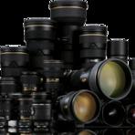 Equipamentos e Acessórios Fotográficos