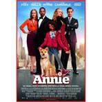 Annie o filme
