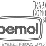 Vagas - TRABALHE CONOSCO BEMOL 2015