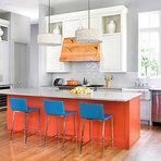 10 Ideias para decorares a tua cozinha