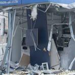 Bancos e governo de SP se unem contra explosões de caixas eletrônicos