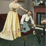 A inacreditável propaganda contra o voto feminino em 1900