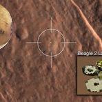 Após 12 anos perdida em Marte, sonda Beagle 2 é encontrada sã e salva
