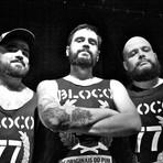 As bandas Faca Preta e Não Há Mais Volta puxam o bloco 77 - Blog Fone De Ouvido