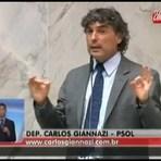 Giannazi denuncia o caos na Rede Estadual em SP