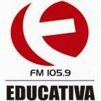 Rádio Educativa Rede Gerais FM 105,9 ao vivo e online Três Corações MG