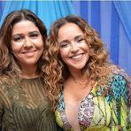 Daniela Mercury gasta R$ 750 mil em reforma de apartamento a pedido de Malu.
