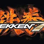 [Game] :: Tekken 7 - Bandai libera vídeo de abertura! (Arcades, PS4 e Xone).