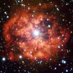 Espaço - O que são estrelas do tipo Wolf-Rayet?   Ciência Online - Saúde, Tecnologia, Ciência