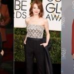 21 celebridades que abriram mão do vestido para cruzar o tapete vermelho