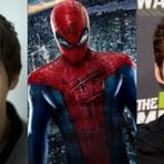 Homem-Aranha | Atores de Percy Jackson e Maze Runner podem viver o heroi