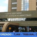 TJ do AMAZONAS autoriza Concurso Público - Edital 2015