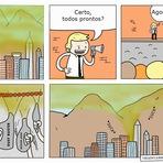Como solucionar o problema da poluição