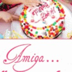 Mensagens de aniversário para amiga, super emocionante