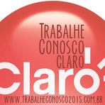 Vagas - TRABALHE CONOSCO CLARO 2015