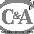 Vagas - TRABALHE CONOSCO C&A 2015