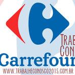 Vagas - TRABALHE CONOSCO CARREFOUR 2015
