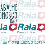 Vagas - TRABALHE CONOSCO DROGA RAIA 2015