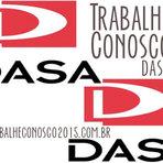Vagas - TRABALHE CONOSCO DASA 2015