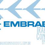 Vagas - TRABALHE CONOSCO EMBRAER 2015