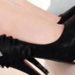 Lindos sapatos Scapin muito elegântes