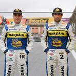Schin Racing Team apresenta novos pilotos e layout moderno