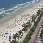 Blog da Estela: Guarujá, litoral de São Paulo