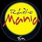 Rádio Mania FM 92,5 ao vivo e online Santos Dumont MG