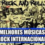 As melhores músicas de rock internacional