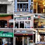 Nomes, de empresas e de locais, inadequados para o Brasil!