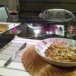 Risoni: Uma Massa Deliciosa para Seu Jantar a Dois
