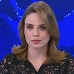 Rachel Sheherazade fica muda com falha técnica no SBT Brasil