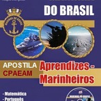 Apostila Digital Marinha (PDF) Concurso - Aprendizes Marinheiros