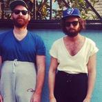 Sets e músicas gratuitos do duo de DJs e Produtores Alemães Andhim