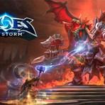 Heroes of the Storm – Lost Vikings estão de volta!