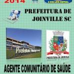 Apostila Concurso Publico Prefeitura de Joinville SC Agente Comunitario de Saude ACS 2015 - Apostilas So Concursos
