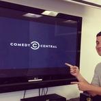 Rafael Cortez assina com o Comedy Central e terá dois programas