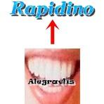 Alegravlis Muda para Rapidino