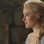 Elsa: atriz de Once Upon a Time vem ao Brasil para encontro com fãs