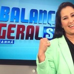 Fabíola Gadelha derruba programas na Record e é afastada