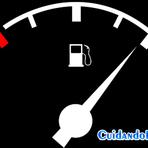 Como gastar menos combustível