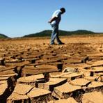 O problema da falta de água