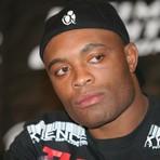 Outros - Anderson Silva é pego em exame antidoping